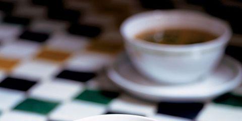 Serveware, Dishware, Ingredient, Tableware, Food, Drinkware, Saucer, Drink, Orange, Cup,