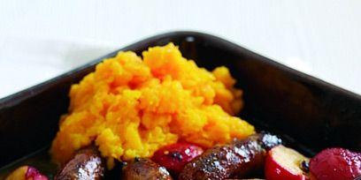 Food, Tableware, Dish, Recipe, Cuisine, Ingredient, Meal, Fast food, Meat, Red cooking,