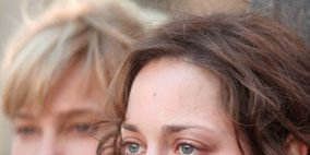 Hair, Nose, Lip, Cheek, Hairstyle, Skin, Chin, Forehead, Eyebrow, Eyelash,