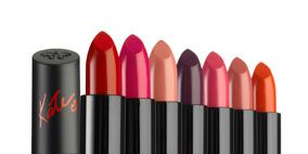 Lipstick, Colorfulness, Red, Pink, Magenta, Tints and shades, Carmine, Cosmetics, Peach, Parallel,