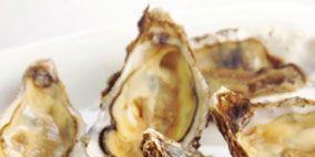 Food, Ingredient, Bivalve, Oyster, Seafood, Shellfish, Natural material, Molluscs, Shell, Recipe,