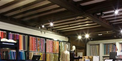 Shelf, Lighting, Room, Shelving, Furniture, Interior design, Floor, Flooring, Ceiling, Bookcase,