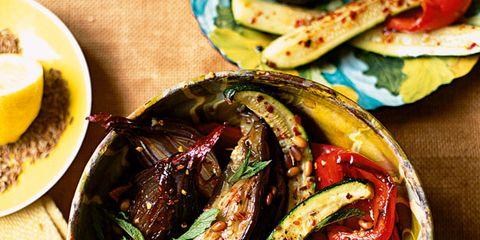 Food, Ingredient, Cuisine, Serveware, Tableware, Dish, Plate, Recipe, Produce, Dishware,