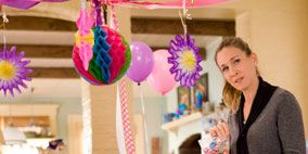 Party supply, Pink, Magenta, Purple, Violet, Decoration, Party, Lavender, Creative arts, Craft,