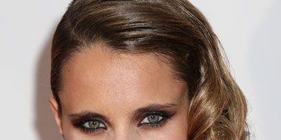 Head, Nose, Lip, Hairstyle, Eye, Chin, Forehead, Eyebrow, Eyelash, Style,