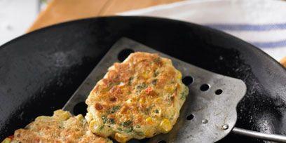 Food, Cuisine, Dish, Cooking, Recipe, Ingredient, Jeon, Fast food, Pan frying, Plate,