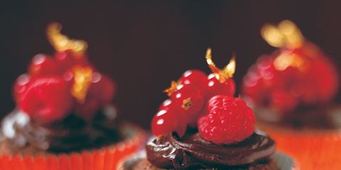 Food, Sweetness, Cupcake, Cuisine, Dessert, Ingredient, Baked goods, Cake, Baking cup, Confectionery,