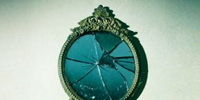 Teal, Turquoise, Clock, Aqua, Home accessories, Watch, Circle, Still life photography, Symbol, Analog watch,