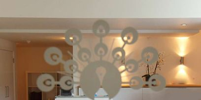 Wood, Floor, Flooring, Wood flooring, Laminate flooring, Interior design, Hardwood, Wall, Room, Ceiling,