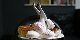 Serveware, Food, Cuisine, Coffee cup, Sweetness, Dishware, Dessert, Ingredient, Baked goods, Cupcake,