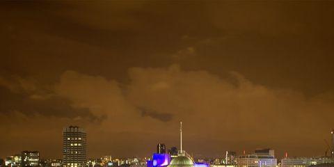 Night, City, Urban area, Metropolitan area, Landmark, Metropolis, Crowd, Cityscape, Midnight, Downtown,