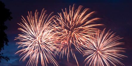 Event, Night, Purple, Fireworks, Pink, Darkness, Midnight, World, Violet, Holiday,