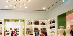 Interior design, Room, White, Furniture, Ceiling, Living room, Wall, Interior design, Light fixture, Ceiling fixture,