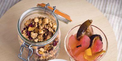 Food, Cuisine, Produce, Meal, Ingredient, Tableware, Dishware, Bowl, Breakfast cereal, Breakfast,