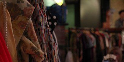 Textile, Public space, Market, Retail, Bazaar, Marketplace, Maroon, Human settlement, Collection, Selling,