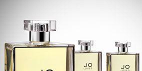 Product, Fluid, Perfume, Liquid, Font, Beauty, Cosmetics, Beige, Rectangle, Brand,