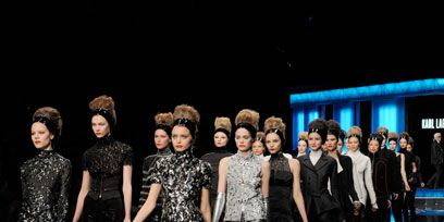 Fashion model, Waist, Fashion, Fashion show, Runway, Public event, Model, Fashion design, Haute couture, Costume design,