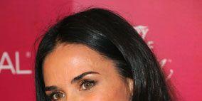 Hair, Head, Nose, Lip, Cheek, Mouth, Brown, Hairstyle, Skin, Chin,