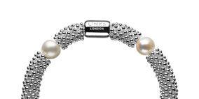 Fashion accessory, Jewellery, White, Natural material, Body jewelry, Fashion, Metal, Bead, Craft, Jewelry making,