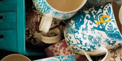 Cup, Serveware, Blue, Drinkware, Dishware, Porcelain, Ceramic, Tableware, earthenware, Teal,