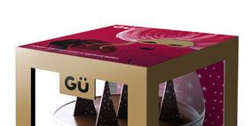 Red, Magenta, Maroon, Rectangle, Violet, Packaging and labeling, Box, Label, Recipe,