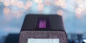 Photograph, Purple, Pink, Magenta, Lavender, Violet, Rectangle, Box, Glitter, Silver,