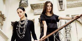 White, Style, Fashion, Jewellery, Beauty, Waist, Necklace, Model, Fashion design, Fashion model,