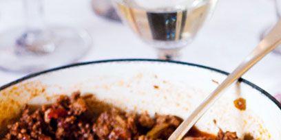 Food, Drinkware, Serveware, Ingredient, Tableware, Cuisine, Kitchen utensil, Dishware, Spoon, Cutlery,