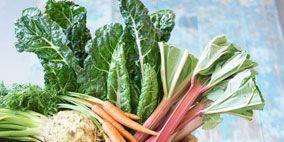 Whole food, Vegan nutrition, Local food, Root vegetable, Food, Natural foods, Produce, Leaf vegetable, Ingredient, Vegetable,