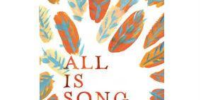 Orange, Text, Font, Peach, Teal, Poster, Graphic design, Book, Publication, Label,