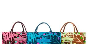 Bag, Magenta, Teal, Pattern, Luggage and bags, Violet, Turquoise, Aqua, Maroon, Electric blue,