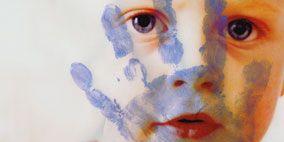 Lip, Chin, Jaw, Orange, Colorfulness, Eyelash, Temple, Portrait, Painting, Portrait photography,