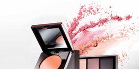 Red, Magenta, Pink, Amber, Tints and shades, Colorfulness, Paint, Lipstick, Beauty, Peach,