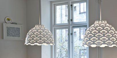 Room, Interior design, Lampshade, Table, Furniture, Interior design, Home, Fixture, Light fixture, Lighting accessory,