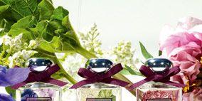 Purple, Lavender, Distilled beverage, Violet, Produce, Glass bottle, Bottle, Liqueur, Vegetable, Perfume,