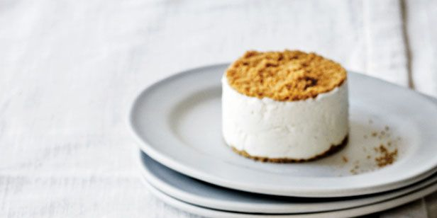 Ginger Mascarpone Cheesecake Cheesecake Recipes