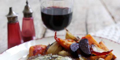 Food, Ingredient, Tableware, Glass, Drinkware, Dessert wine, Plate, Drink, Serveware, Dish,