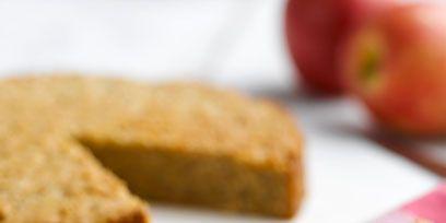 Food, Finger food, Baked goods, Bread, Cuisine, Apple, Fruit, Tableware, Dessert, Gluten,