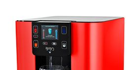 Product, Small appliance, Red, Home appliance, Kitchen appliance, Major appliance, Plastic, Machine, Technology, Kitchen appliance accessory,