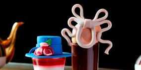 Serveware, Product, Drinkware, Dishware, Tableware, Porcelain, Ceramic, Cup, Saucer, Peach,