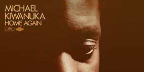 Michael Kiwanuka Home Again Review