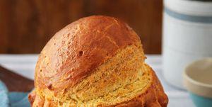 Michel Roux's brioche dough recipe