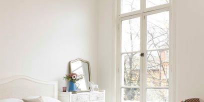 Room, Interior design, Floor, Textile, Wall, Furniture, Bed, Linens, Flooring, Bedding,