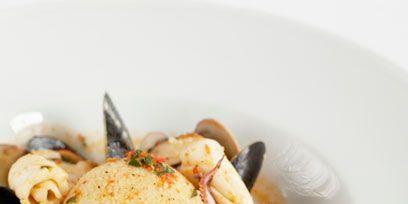 Food, Ingredient, Bivalve, Seafood, Clam, Recipe, Cuisine, Shellfish, Dish, Cacciucco,