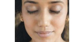 Lip, Cheek, Brown, Hairstyle, Skin, Chin, Forehead, Eyebrow, Photograph, Eyelash,
