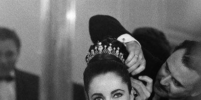 Photograph, Hair accessory, Headpiece, Style, Bridal accessory, Fashion accessory, Formal wear, Headgear, Tiara, Bride,