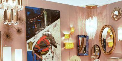 Interior design, Room, Furniture, Interior design, Living room, Picture frame, Couch, Lamp, Light fixture, Home,