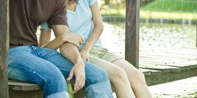 Human, Leg, Human body, Water, People in nature, Summer, Denim, Leisure, Sitting, Barefoot,