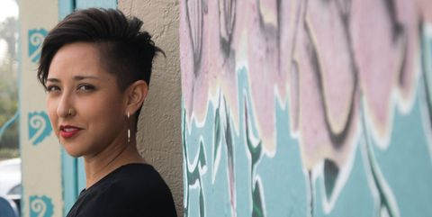 poet sara borjas lives in los angeles but stays rooted in fresno
