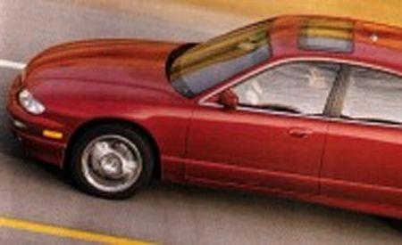 Mazda Millenia S Millennium Edition